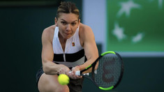 Tenis | Simona Halep a coborât în clasamentul WTA, la diferența de mai puțin de o sută de puncte de cea care a depășit-o