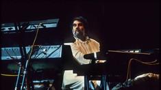 Fonograful de miercuri | Muzica electronică