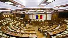 Deputații se întrunesc mâine în ședință plenară. Biroul permanent a  aprobat subiectele care vor fi examinate în următoarele două săptămâni
