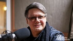 Fonograful de vineri | Paul Surugiu (Fuego)