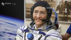 NASA speră ca prima
