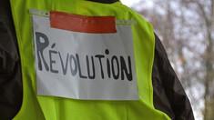 Manifestațiile vestelor galbene au fost interzise la Paris