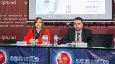 Spațiul online a fost supus unei politizări excesive în perioada campaniei electorale (Raport)