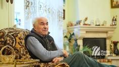 OAMENII CETĂȚII | Eugen DOGA: Nu-i o zi să nu mă uit în cărțile lui Eminescu (AUDIO/VIDEO)