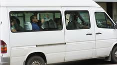 Șoferii de maxi-taxi comit la fiecare minut câte o încălcare rutieră gravă