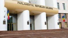 Parlamentul se întrunește în ședință de constituire