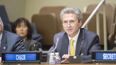 România a devenit preşedinte al Comitetului pentru Premiul pentru Populaţie al ONU