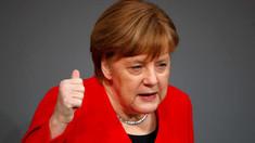 UE trebuie să se concentreze pe provocările post-Brexit, afirmă Angela Merkel