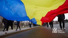 Deputat de la București: Unirea înseamnă interconectare, punți mediatice și realizarea spațiului informațional comun