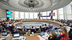 Comitetul de Miniștri al Consiliului Europei | Moscova nu a întreprins nimic pentru a executa decizia CEDO privind școlile românești din Transnistria