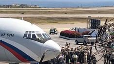 Venezuela | Două aeronave rusești cu 100 de militari la bord au aterizat pe principalul aeroport din Caracas
