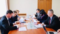 Au fost aprobate proiecte pentru reintegrarea R.Moldova, în valoare de 15 milioane de lei