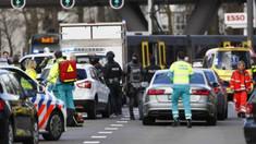 Suspectul în cazul atacului din Utrecht şi-a recunoscut vinovăţia şi afirmă că a acţionat singur