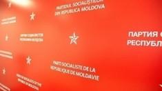 PSRM și-a constituit fracțiunea parlamentară aparent cu încălcarea legislației