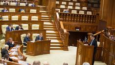 Tribuna: Funcţia de Preşedinte al Parlamentului este acum mai importantă decât cea de Premier (Revista presei)