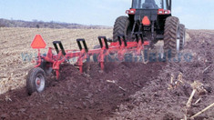 Atenționare pentru agricultori, în condițiile lipsei precipitațiilor: evitarea lucrărilor în exces a solului pentru a păstra rezervele de umiditate