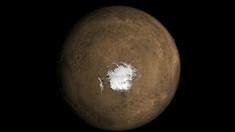 Noi fotografii realizate de ESA, cele mai spectaculoase imagini cu suprafața lui Marte