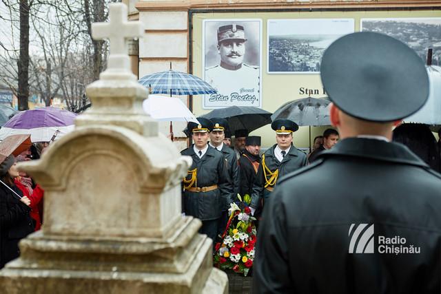 OAMENII CETĂȚII | Nicolae Bulat: Cetatea Soroca este viața mea (AUDIO)