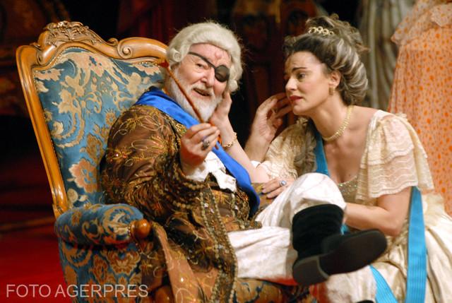 DOCUMENTAR | Ziua Mondială a Teatrului. Istoria teatrului românesc