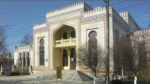 130 de ani de la înființarea primului muzeu din Chișinău. Primele exponate s-au păstrat până în prezent