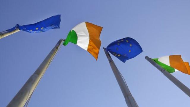 Irlanda este pentru al cincilea an consecutiv cea mai dinamică economie a Uniunii Europene