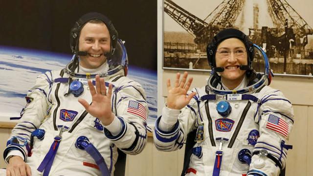 Prima ieșire în spațiu din 2020 este făcută de o echipă formată doar din femei. Ce misiune au