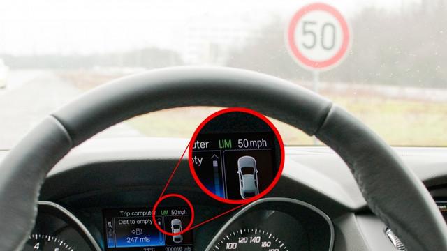 Automobilele vândute în Europa vor avea obligatoriu limitatoare de viteza