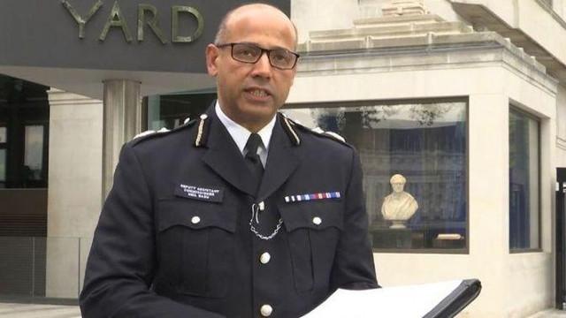 Luptătorii britanici împotriva terorismului sunt gata să ofere ajutor colegilor din Noua Zeelandă, după atacul de la moschei