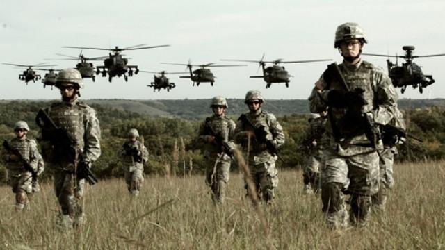 Topul celor mai mari forțe militare din lume. Pentru prima dată, R.Moldova se regăsește în acest clasament
