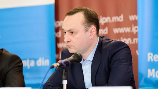 PSRM nu a închis ușile pentru blocul ACUM, declară secretarul executiv al socialiștilor, Vlad Batrîncea