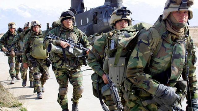 Statele Unite testează transferul rapid de militari în Europa, pentru contracararea Rusiei