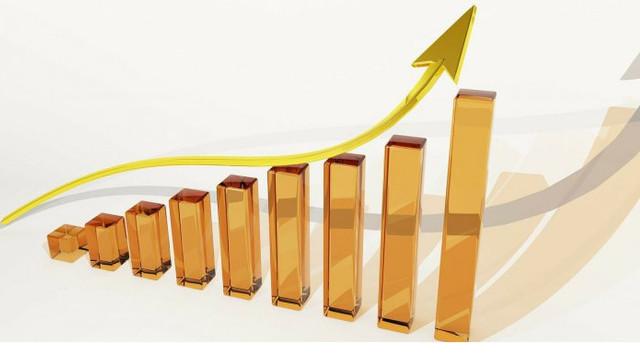 Economia moldovenească a înregistrat o creştere în anul 2018, de 4,0 la sută