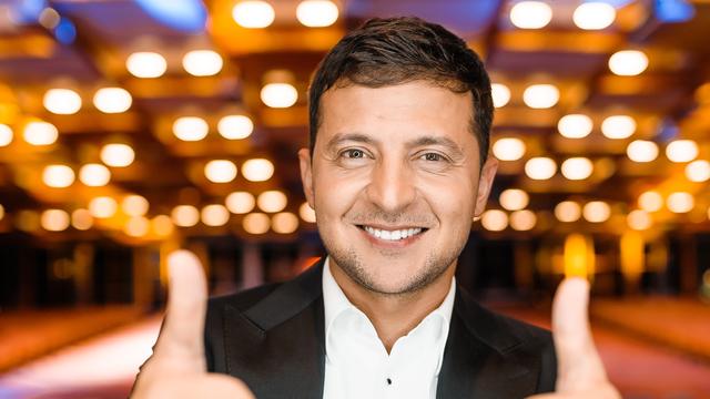 Alegeri Ucraina | Exit-poll-uri îl dau câştigător în I-ul tur pe comediantul Volodimir Zelenski. Rezultatele pe regiuni