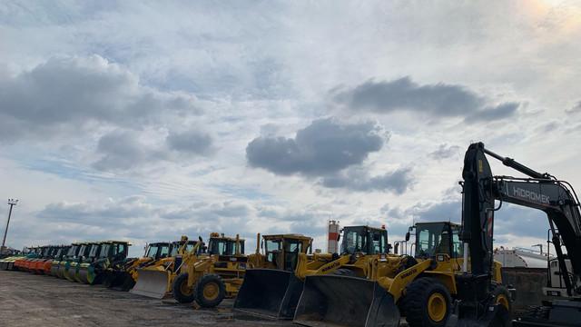 O companie turcă a început lucrările de reabilitare și construcție a două drumuri din sudul R.Moldova