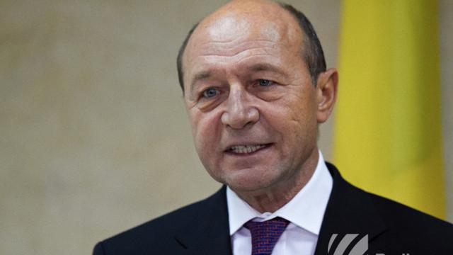 """Traian Băsescu, despre Unirea R.Moldova cu România: Există o """"cale naturală"""", în baza acordurilor de la Helsinki din 1975"""