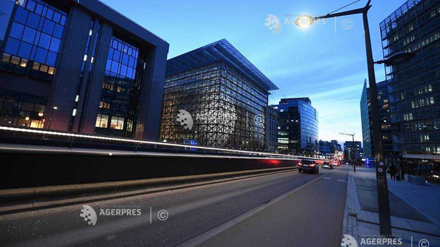 Liderii statelor UE se reunesc, la Bruxelles, în cadrul Consiliului European de primăvară