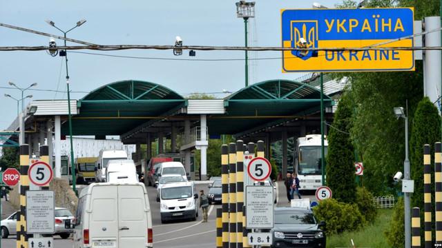 ATENȚIE | Vămile din Ucraina își sistează temporar activitatea. Traversarea frontierei va fi închisă sâmbătă, la orele prânzului