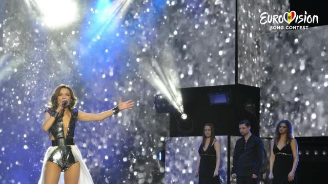 Eurovision 2019 | Ana Odobescu a câștigat finala națională și va reprezenta Republica Moldova la Tel Aviv