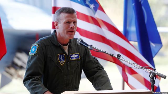Generalul american Tod Wolters, nominalizat de NATO pentru funcţia de comandant suprem al Forţelor Aliate în Europa