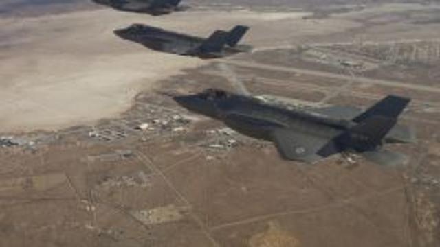 SUA ar putea amâna vânzarea către Turcia a avioanelor F-35