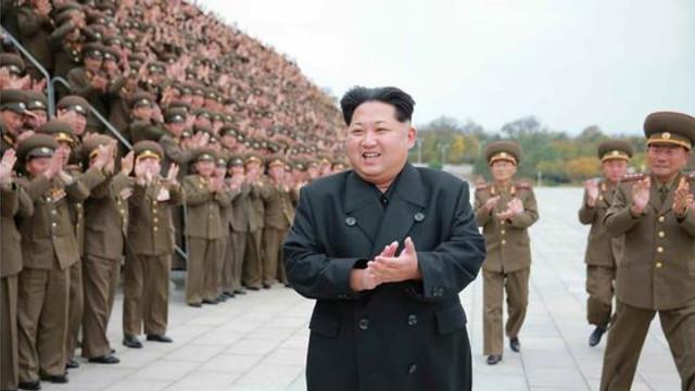 Coreea de Nord | 99,99% - rata de participare la legislative. Toți candidații, aleși cu 100% din voturi