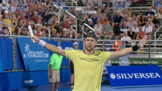 TENIS   Meci spectaculos, la Miami, între Radu Albot și Roger Federer. Tenismanul moldovean a fost însă eliminat