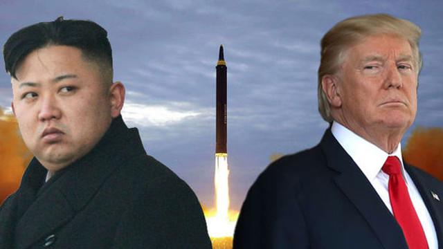 Phenianul ar putea suspenda discuţiile cu Washingtonul privind denuclearizarea