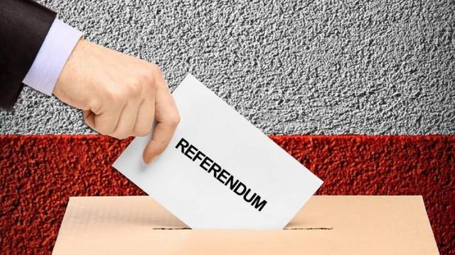 România | BEC a anunțat rezultatele parțiale la referendumul național