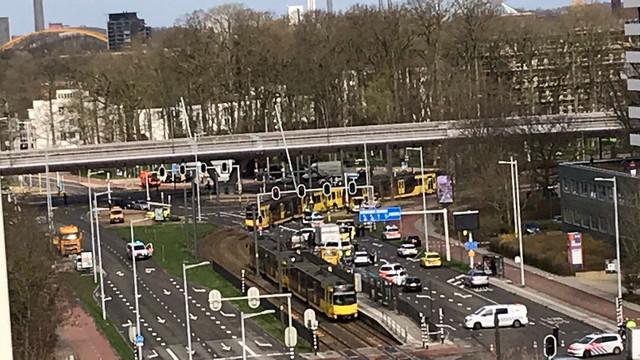 UPDATE | Atacul armat din oraşul Utrecht. Anunțul Agenţiei naţionale pentru securitate şi contraterorism din Olanda