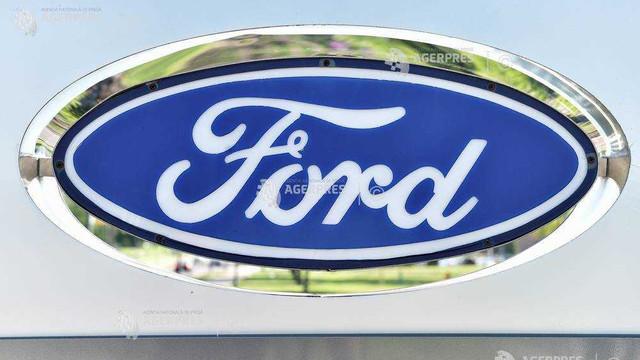 Producătorul auto Ford se retrage din Rusia