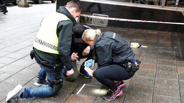 Atac cu cuțitul într-o școală din Oslo