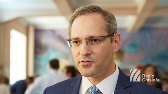 Vitali Ignatiev | Varniţa este parte integrantă a Transnistriei, iar unele surse media au interpretat greşit decizia de anulare a decretului lui Vadim Krasnoselski