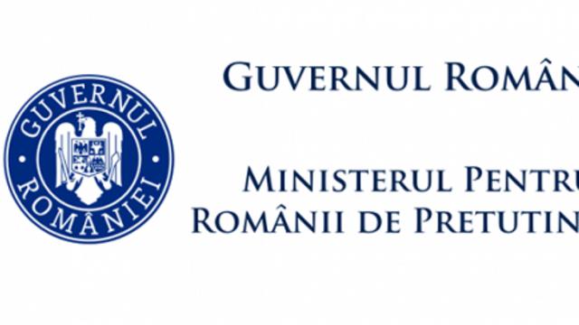 Ministerul Pentru Românii de Pretutindeni din România a lansat sesiunea de finanțare pentru anul 2019