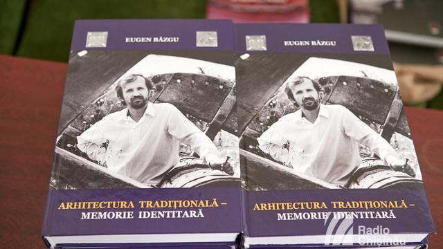 In memoriam Eugen Bâzgu | Lansarea unui nou volum cu lucrări științifice semnate de distinsul arhitect